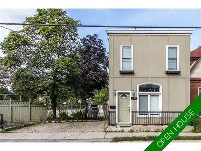 Kitchener 2+STR for sale:  3 bedroom  (Listed 2017-09-11)